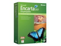 Encarta Premium 2007 Win32      German Disk Kit Mvl DVD