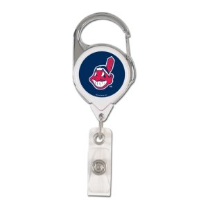 MLB Retractable Premium Badge Holder