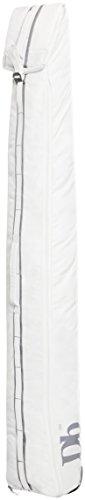 douchebag-ski-bag-slim-jim-100-litres-white-dusty-white-size28-x-21-x-21-cm