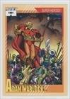Adam Warlock (Trading Card) 1991 Impel Marvel Universe Series 2 #29 (Marvel Universe Adam Warlock compare prices)