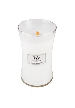WoodWick Campfire Marshmallow Large Jar Candle