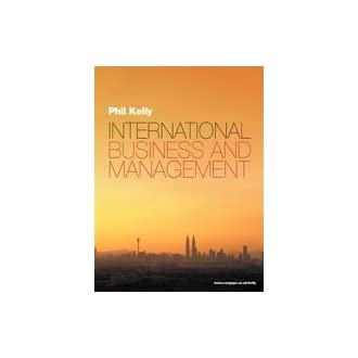 International Business and Management (Paperback)