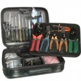 C2G / Cables to Go 27370 Field Service Engineer Tool Kit