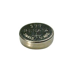 Renata 377 Button Cell Watch coin cell battery