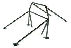 RRC - Roll Bars and Cages, 8 Point, 60-64 Ford Galaxy 500 (63 Ford Galaxy 500 Parts compare prices)