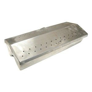 Crown Verity Smoker Box
