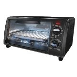 Black & Decker 4-Slice Toast-R-Oven & Broiler (Toast R Oven compare prices)