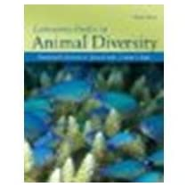 Laboratory Studies for Animal Diversity by Hickman, Jr., Cleveland, Kats, Lee [McGraw-Hill Science/Engineering/Math, 2011] (Spiral-bound) 6th Edition [Spiral-bound]