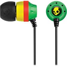 Blue diamond Skullcandy S2IKDY-003-Ink'd 2.0 earphone with Mic @ 2 buds free  available at amazon for Rs.799