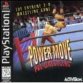 Power Move Pro Wrestling (Playstation)