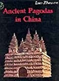img - for Ancient Pagodas in China book / textbook / text book