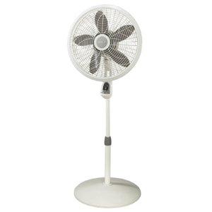 LASKO, Lasko 1850 Pedestal Fan (Catalog Category: Small Appliances / Home Appliances)