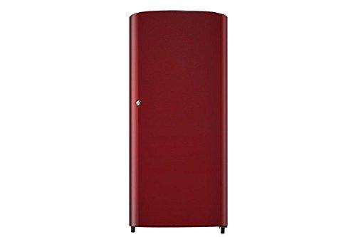 Samsung RR19J2104RH 192 L 4S Single Door Refrigerator