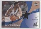 Tracy McGrady Orlando Magic (Basketball Card) 2002-03 Upper Deck All-Star Authentics... by Upper Deck