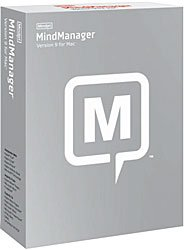 Mindjet MindManager 9 for MAC OS