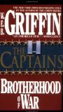 The Captains (Brotherhood of War 02) (0515087661) by Griffin, W.E.B.
