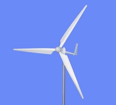 Aleko® 1Kw 1.5Kw Max 1000W 1500 Watt Max Residential Wind Generator
