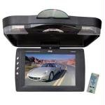 Pyle PYLE PLRD133F 12.1-Inch Roof Mount TFT LCD Monitor with Built-In DVD Player