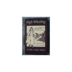 High Whorling: A Spinners Guide to an Old World Skill