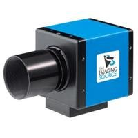 The Imaging Source 1024 X 768.As High Resolution Firewire Color Telescope Camera Without Ir Cut Filter