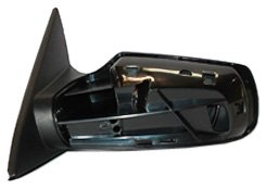 TYC 5700432 Nissan Altima Driver Side Power Non-Heated Replacement Mirror (Nissan Altima Year compare prices)