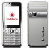G502 Sony Ericsson Mobile Phone - SILVER - SIM Free / Unlocked - open to all networks including 3 - 3G - 2 mega pixel camera - 3D games - Bluetooth - MP3 - Radio
