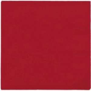 Apple Red Lun Napkin 50 Ct [2 Retail Unit(s) Pack] - 61215.40