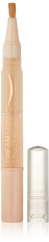 Maybelline New York Dream Lumi Touch Highlighting Concealer, Ivory, 0.05 Fluid Ounce
