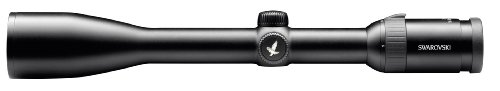 Swarovski Optik Z6 5-30X50 BRH Riflescope (Black)