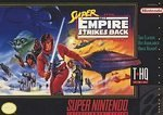 echange, troc Super Star Wars The Empire Strikes Back