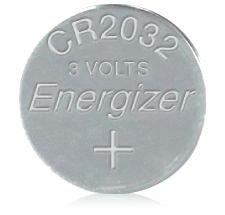 3V Energizer CR2032 Lithium Battery (Energizer Battery Cr2032 compare prices)