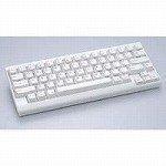 Happy Hacking Keyboard Lite2 For Mac Usb (White)