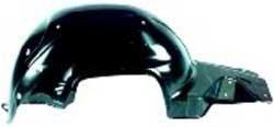 1967-68 INNER FENDER SKIRT-LH1967-68 INNER FENDER SKIRT-LH