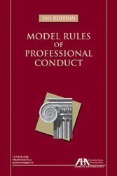 Model Rules of Professional Conduct: 2011