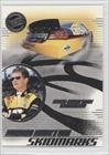 Ward Burton (Trading Card) 2003 Press Pass Eclipse [???] #SM15 by Press Pass Eclipse
