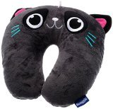 Snuggie Travel Pillow - Cat - 1