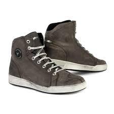 Stylmartin Marshall bottes, marron, taille 40