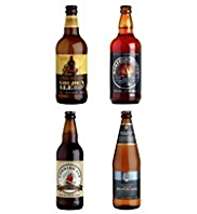 Autumn Ale Collection - Case of 20