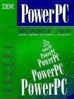 img - for Powerpc: An Inside View by Michael Koerner (1996-03-03) book / textbook / text book