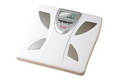 Image of BODY COMPOSITION SCALE BODY COMPOSITION SCALE (B00A35JM5Q)