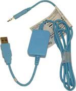 Buy Low Price Bayer USB Data Cable (B004IM2DJM)