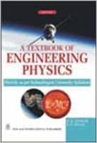 Engineering Physics: (as Per Kalasalingam University Syllabus)