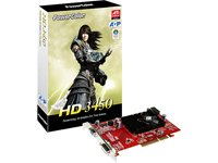 PowerColor Radeon HD 3450, 512MB DDR2, AGP