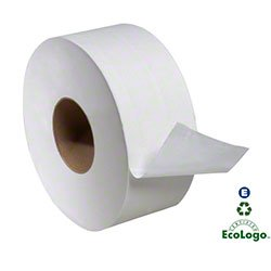 Zoom Supply SCA TJ0912A Tork Toilet Paper, Ultra Soft Tork JRT Jumbo Toilet Paper -- When Execs & Others Pay Attention to Your TP Choice