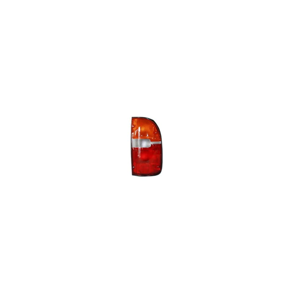 TYC 11 3069 00 Toyota Tacoma Passenger Side Replacement Tail Light Assembly