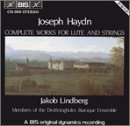 Franz Joseph Haydn: Complete Works for Lute…