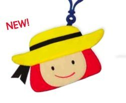 Yottoy Madeline Coin Purse 5.5""