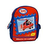 Trade Mark Collections Postman Pat Mission Accomplished Backpack