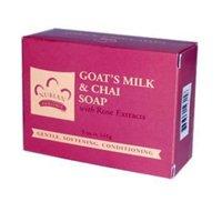 Bar Soap Raw Shea Butter 5 Oz By Nubian Heritage