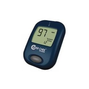Cheap Clever Chek Auto-code Blood Glucose Meter (CLEMN)